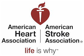 CSII is a proud sponsor of the American Heart Association