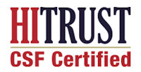 CSII is HITRUST certified